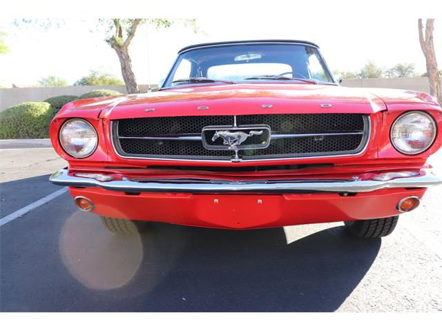 1965 Ford Mustang (CC-1425011) for sale in Gilbert, Arizona