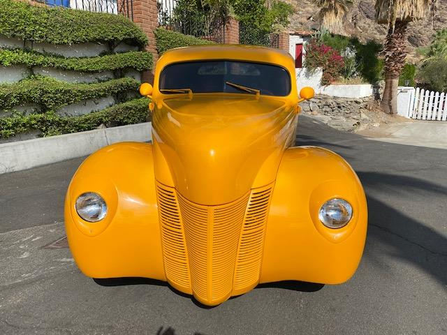 1940 Ford 2-Dr Coupe (CC-1425012) for sale in Palm Springs, California