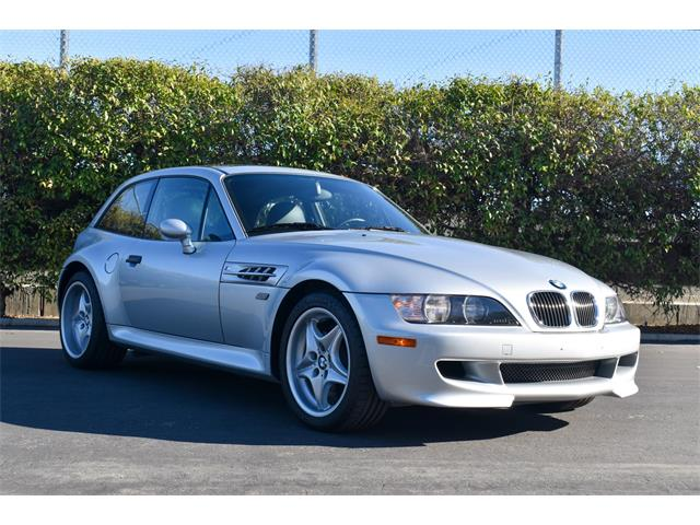 2000 BMW M Coupe (CC-1425014) for sale in Costa Mesa, California