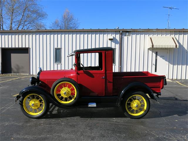 1929 Ford Model A (CC-1425017) for sale in Manitowoc, Wisconsin