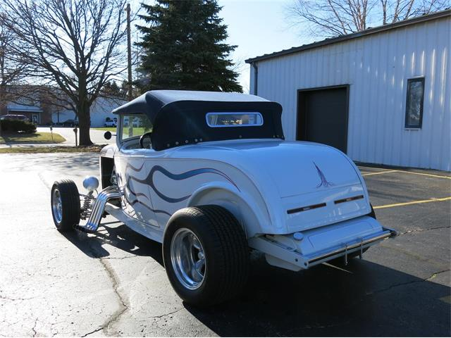 1932 Ford Roadster (CC-1425020) for sale in Manitowoc, Wisconsin