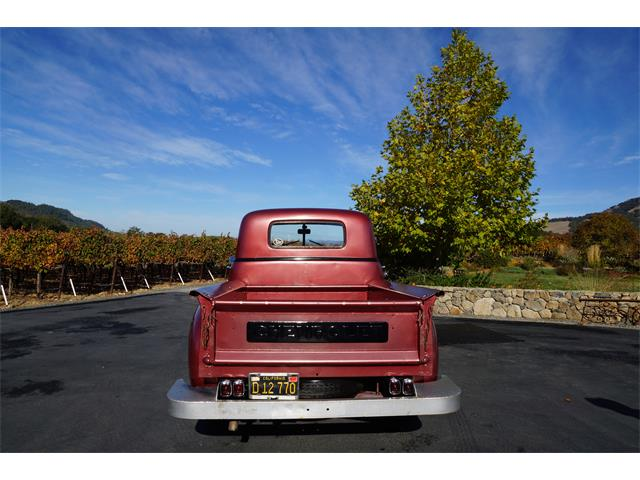 1953 Chevrolet 3100 (CC-1425027) for sale in Santa Rosa, California