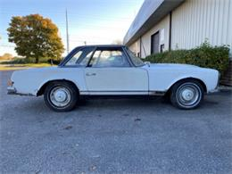 1965 Mercedes-Benz 230SL (CC-1420503) for sale in Astoria, New York