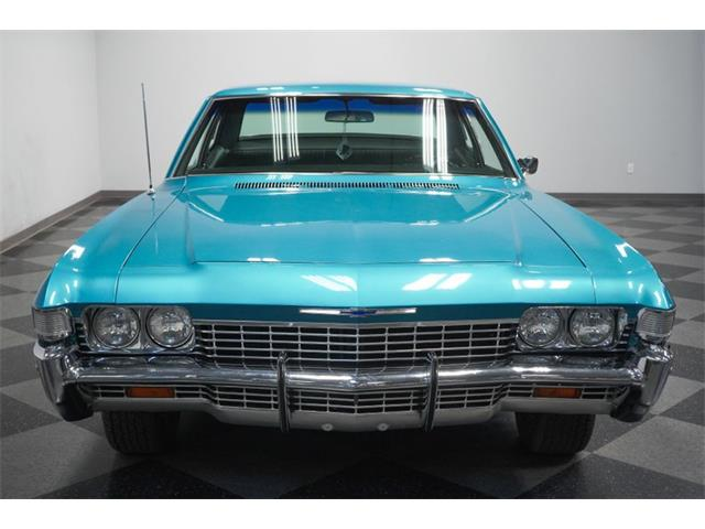 1968 Chevrolet Biscayne (CC-1425034) for sale in Mesa, Arizona