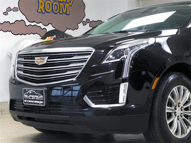 2017 Cadillac XT5 (CC-1425036) for sale in Hamburg, New York