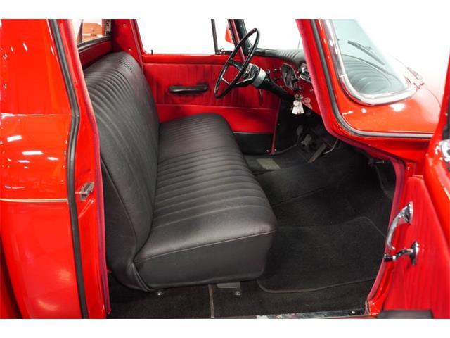 1961 Studebaker Champ (CC-1425038) for sale in Mesa, Arizona