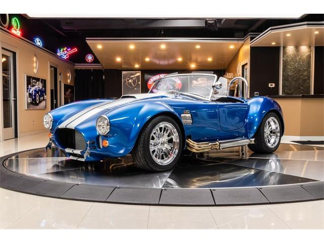 1965 Shelby Cobra (CC-1425046) for sale in Plymouth, Michigan