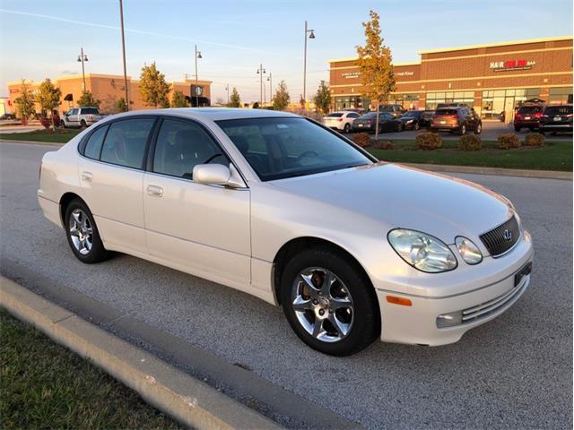 2004 Lexus GS300 (CC-1425049) for sale in Alsip, Illinois