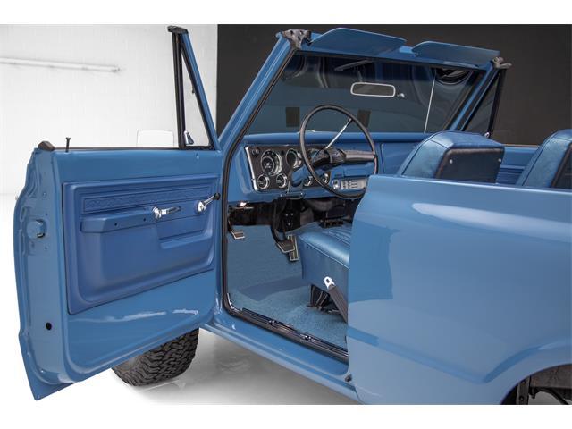 1972 Chevrolet Blazer (CC-1420505) for sale in Des Moines, Iowa