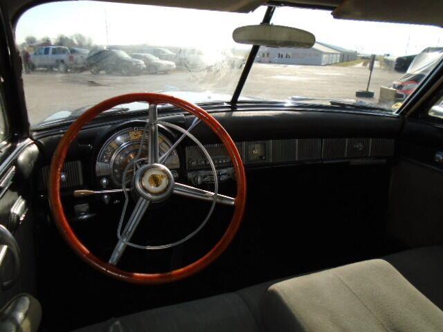 1951 Chrysler Imperial (CC-1425052) for sale in Staunton, Illinois