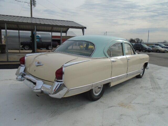 1953 Kaiser Manhattan (CC-1425053) for sale in Staunton, Illinois