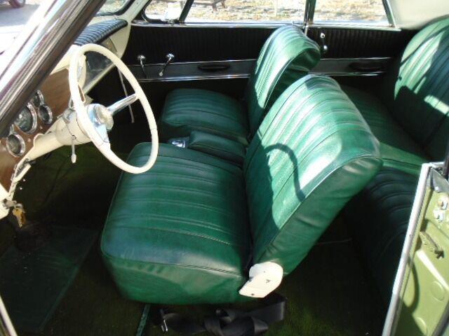 1962 Studebaker Hawk (CC-1425054) for sale in Staunton, Illinois