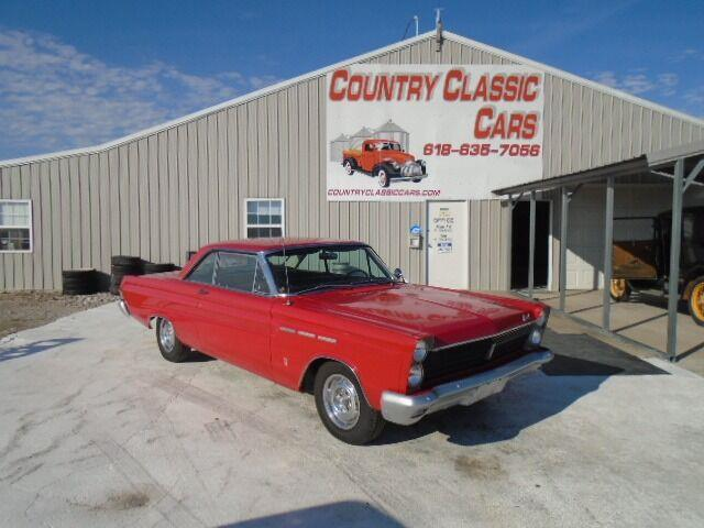 1965 Mercury Comet (CC-1425055) for sale in Staunton, Illinois