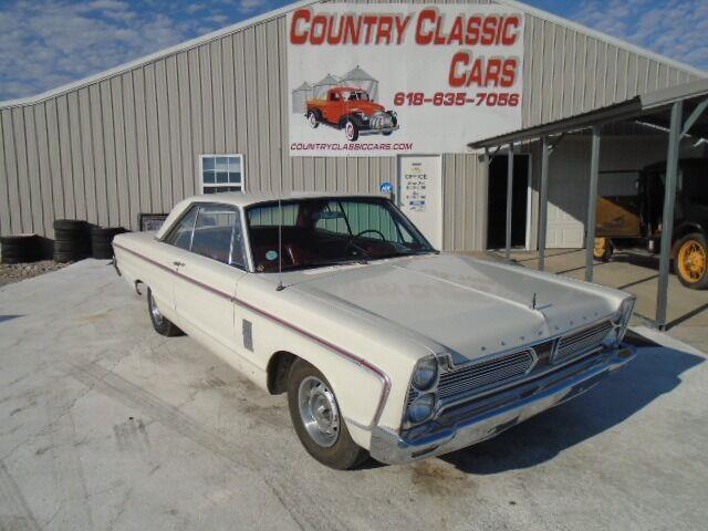 1966 Plymouth Fury (CC-1425056) for sale in Staunton, Illinois