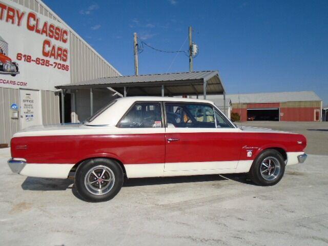 1968 AMC Rambler (CC-1425057) for sale in Staunton, Illinois