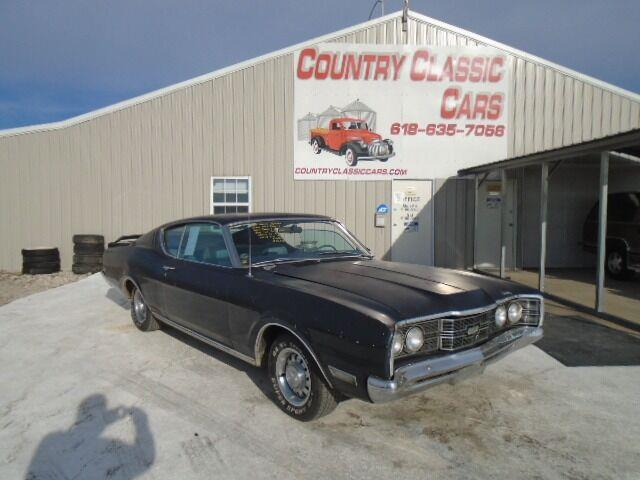 1969 Mercury Cyclone (CC-1425058) for sale in Staunton, Illinois