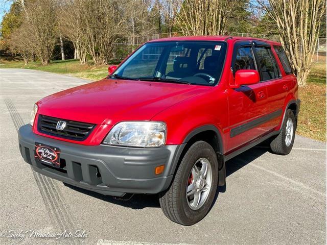 1998 Honda CRV (CC-1425062) for sale in Lenoir City, Tennessee
