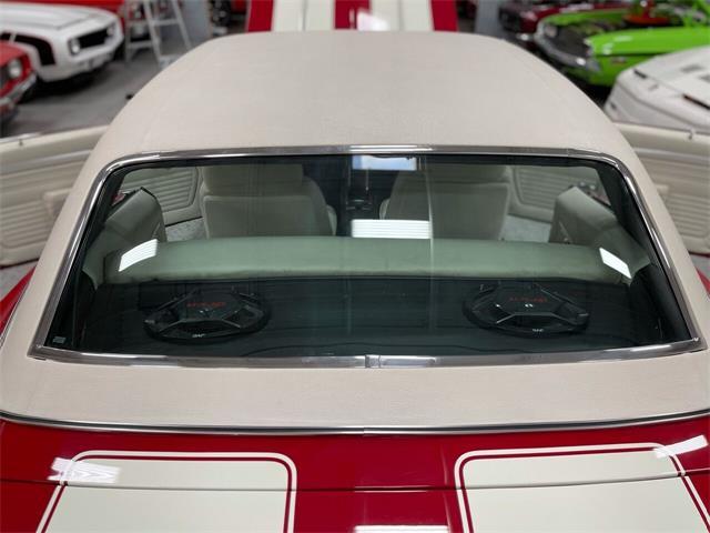 1969 Chevrolet Camaro (CC-1425065) for sale in Addison, Illinois
