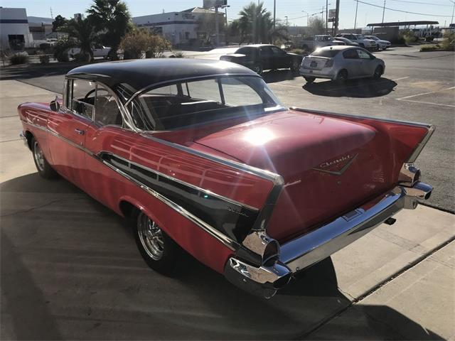 1957 Chevrolet Bel Air (CC-1425068) for sale in Henderson, Nevada