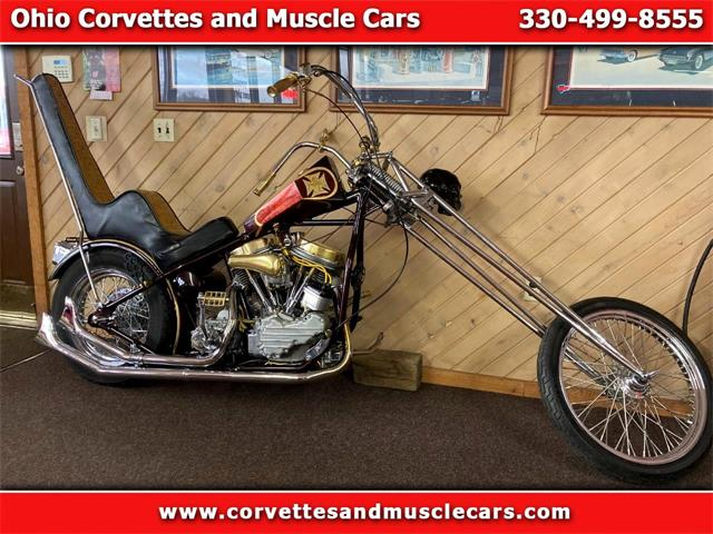2011 Custom Motorcycle (CC-1425071) for sale in North Canton, Ohio