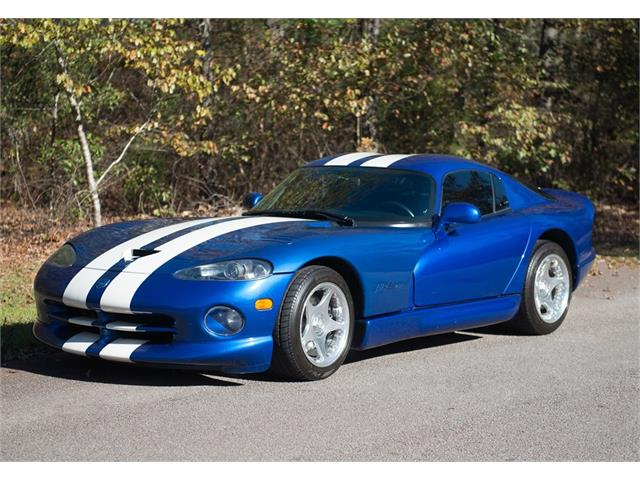 1997 Dodge Viper (CC-1425072) for sale in Columbia, South Carolina