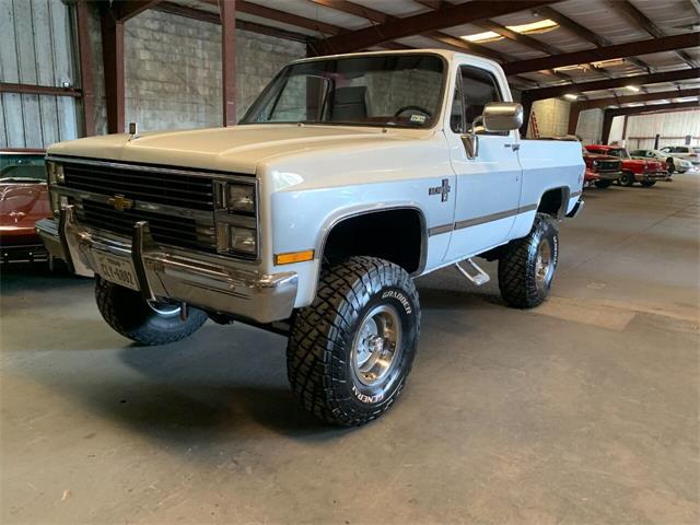 1984 Chevrolet Blazer (CC-1425074) for sale in Sarasota, Florida