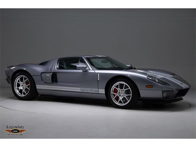2006 Ford GT (CC-1425075) for sale in Halton Hills, Ontario