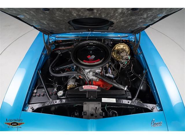 1969 Chevrolet Camaro Yenko (CC-1425077) for sale in Halton Hills, Ontario