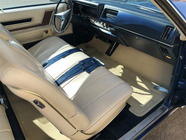 1968 Cadillac Eldorado (CC-1425088) for sale in Brea, California