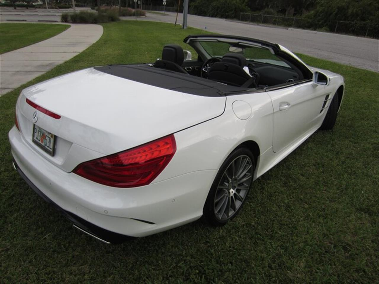 2017 Mercedes-Benz 450SL (CC-1420509) for sale in Delray Beach, Florida