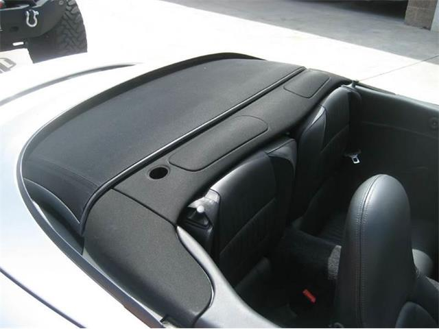2004 Porsche 911 (CC-1425092) for sale in Brea, California