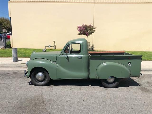 1949 Austin A40