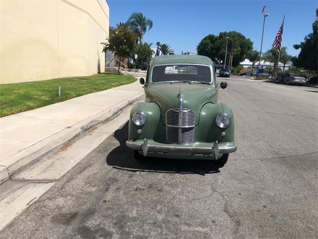 1949 Austin A40 (CC-1425095) for sale in Brea, California