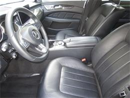 2015 Mercedes-Benz CLS-Class (CC-1420510) for sale in Delray Beach, Florida