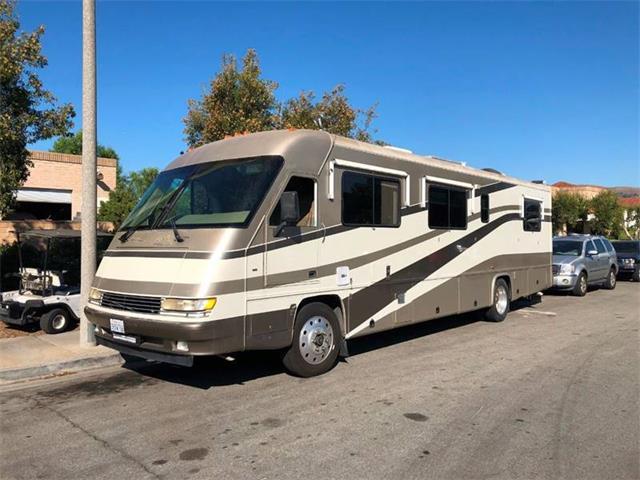 1994 Miscellaneous Recreational Vehicle (CC-1425102) for sale in Brea, California