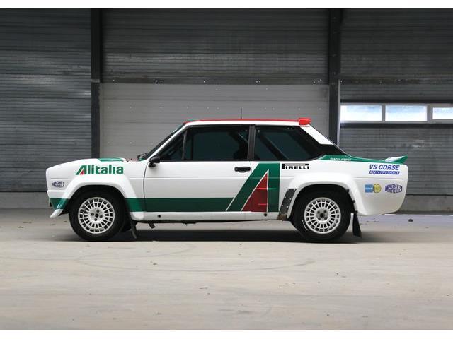 1979 Fiat 131 (CC-1425103) for sale in Aiken, South Carolina