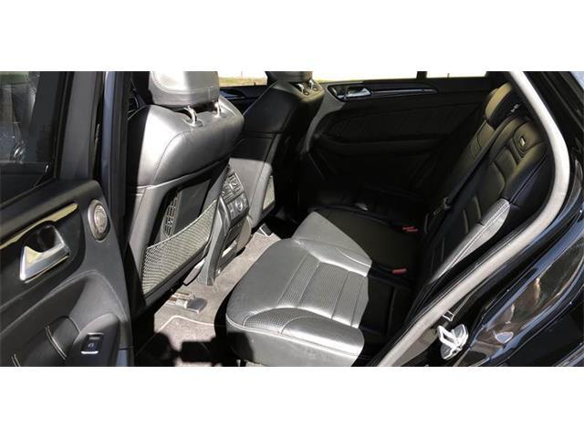 2012 Mercedes-Benz M-Class (CC-1425105) for sale in Brea, California