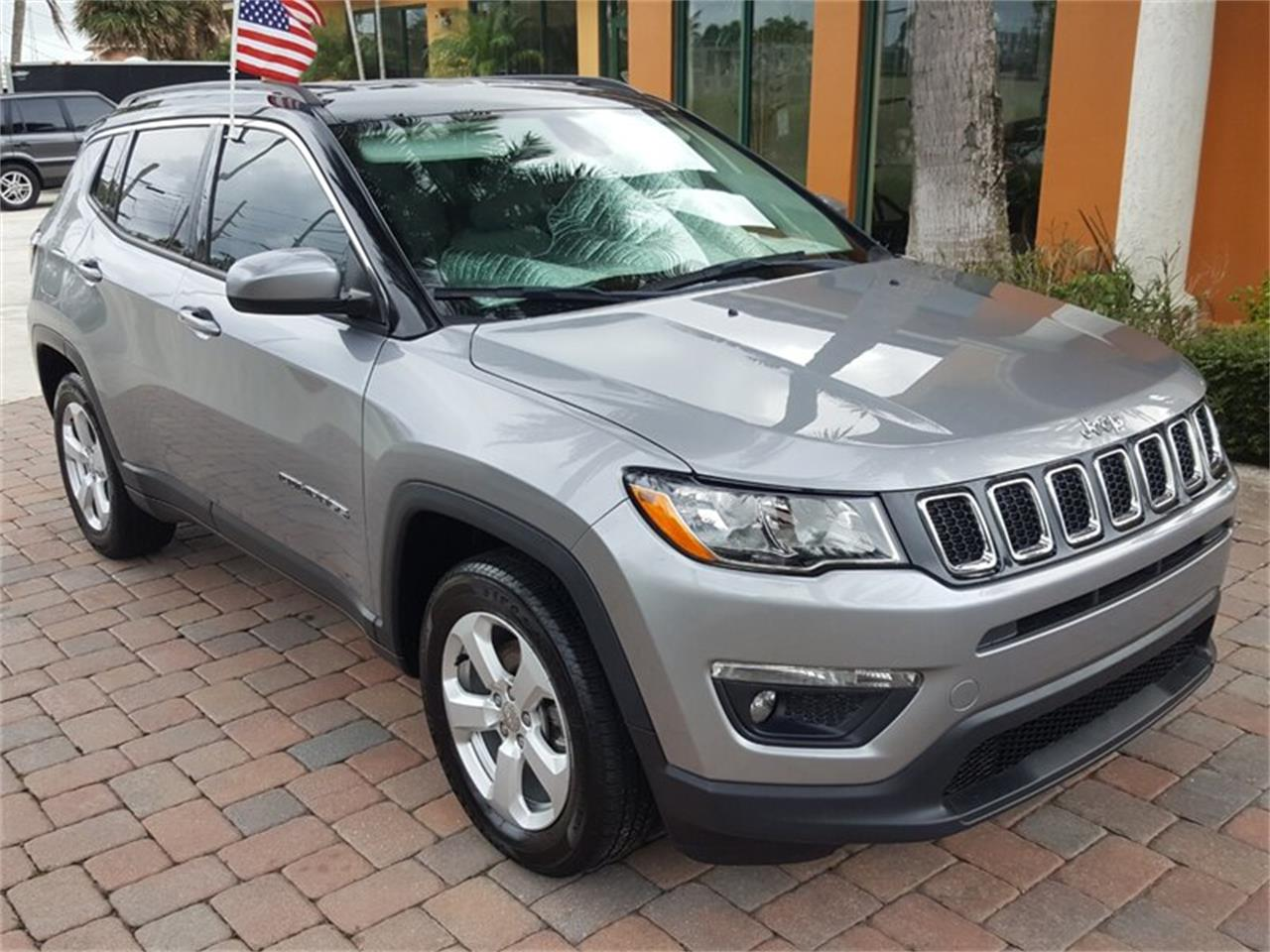 for sale 2018 jeep compass in delray beach, florida cars - delray beach, fl at geebo