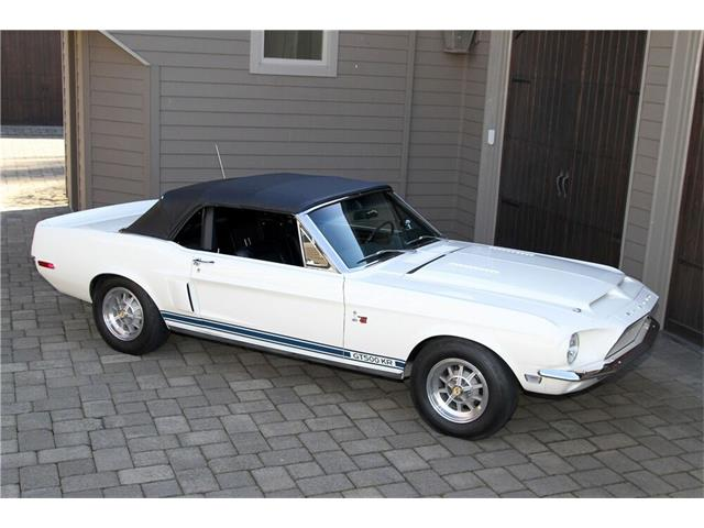 1968 Ford Mustang (CC-1425111) for sale in Brea, California