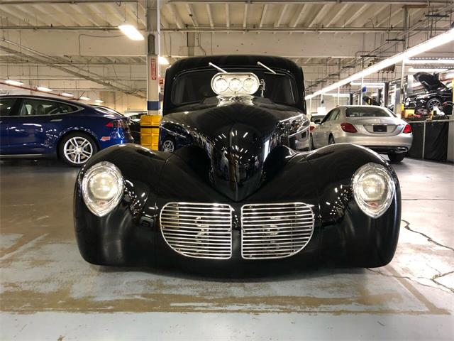 1940 Willys 2-Dr Coupe (CC-1425112) for sale in Brea, California
