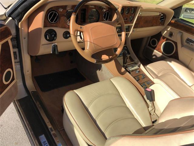 2000 Bentley Azure (CC-1425115) for sale in Brea, California