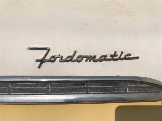 1955 Ford Fairlane (CC-1425119) for sale in Brea, California