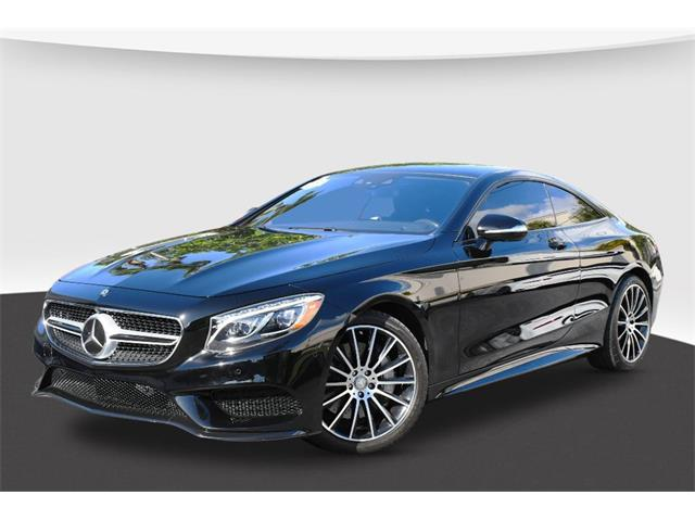 2016 Mercedes-Benz S-Class (CC-1425121) for sale in Boca Raton, Florida