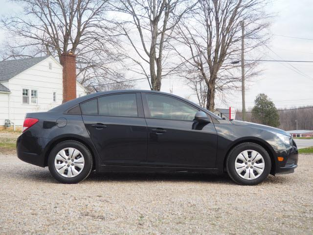 2014 Chevrolet Cruze (CC-1425126) for sale in Marysville, Ohio