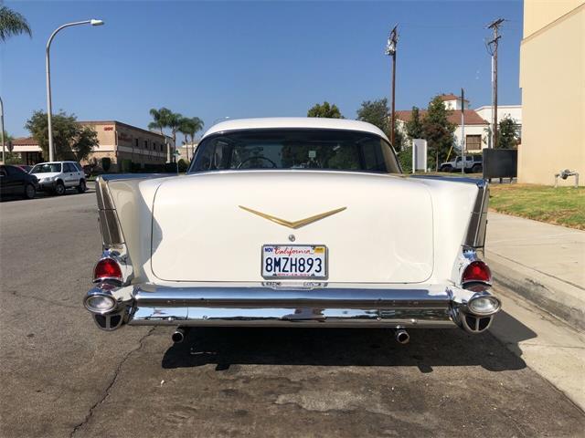 1957 Chevrolet Bel Air (CC-1425127) for sale in Brea, California