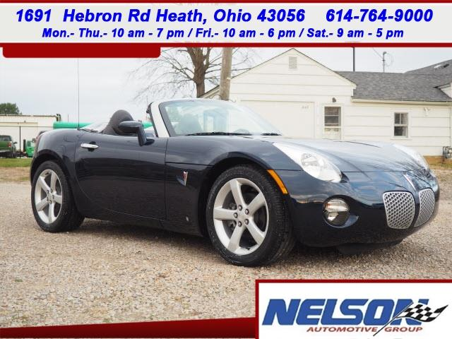 2006 Pontiac Solstice (CC-1425128) for sale in Marysville, Ohio