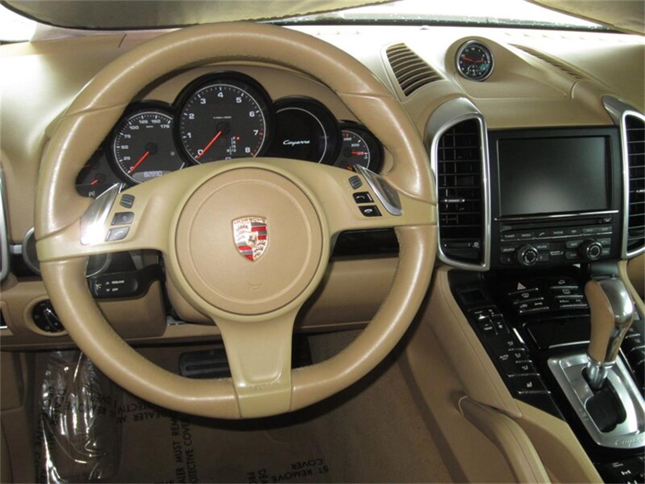 2014 Porsche Cayenne (CC-1420513) for sale in Delray Beach, Florida