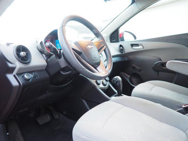 2012 Chevrolet Sonic (CC-1425130) for sale in Marysville, Ohio