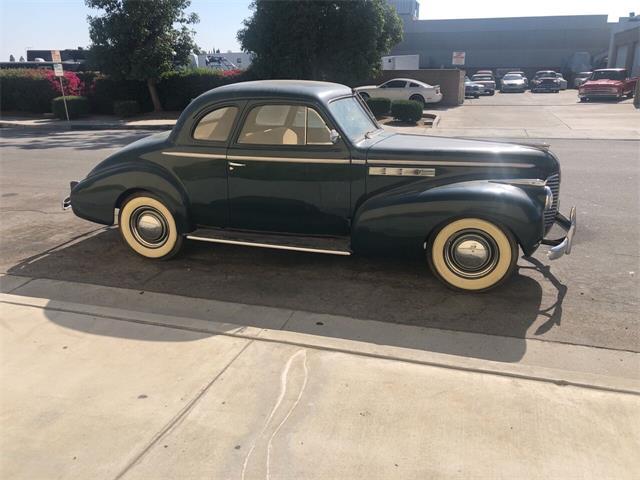 1940 Buick Special (CC-1425131) for sale in Brea, California