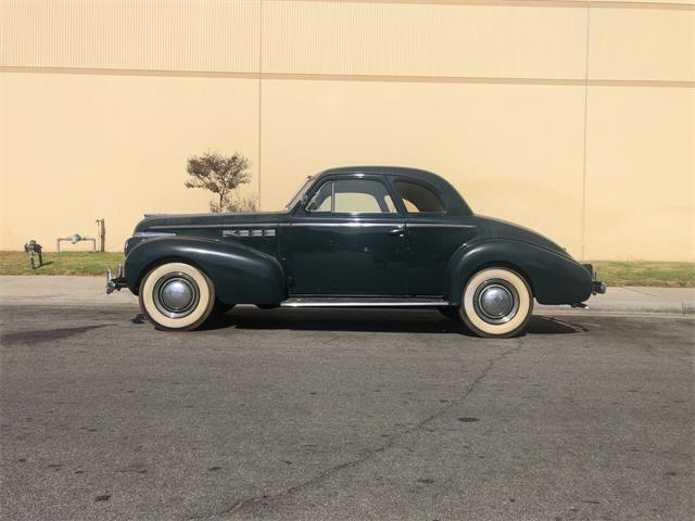 1940 Buick Special (CC-1425131) for sale in Brea, California